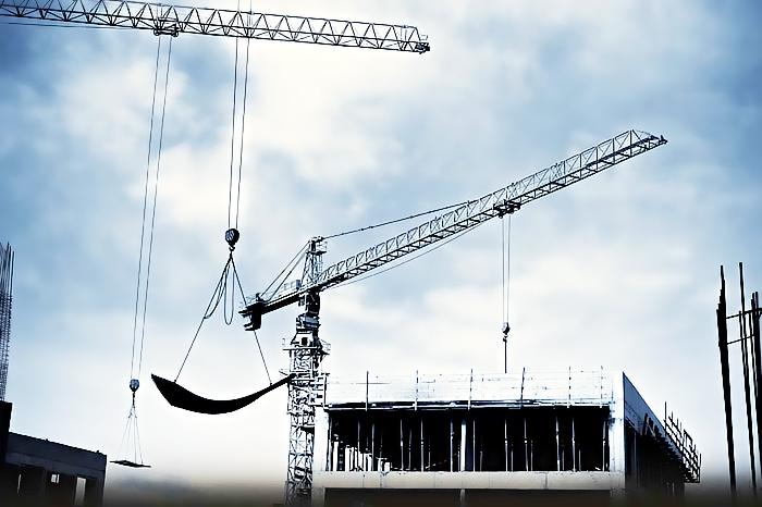 Tiến độ xây dựng tháng 1 năm 2015